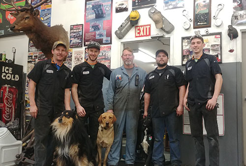Jim's Drive Train Specialties, Inc. - Transmission Parts, Drivetrain & Front/Rear Differentials Services in Boise, ID