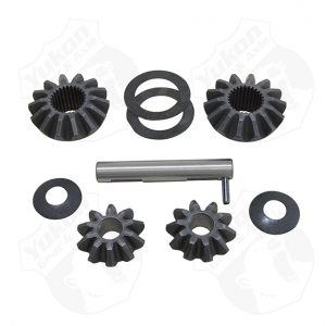Yukon Open Spider Gear Kit Truck With 30 Spline Axles GM 12 Bolt Car