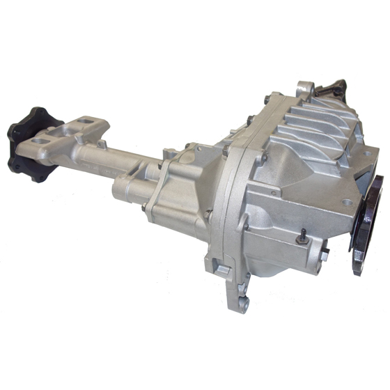 Reman Complete Axle Assembly for GM 8 25