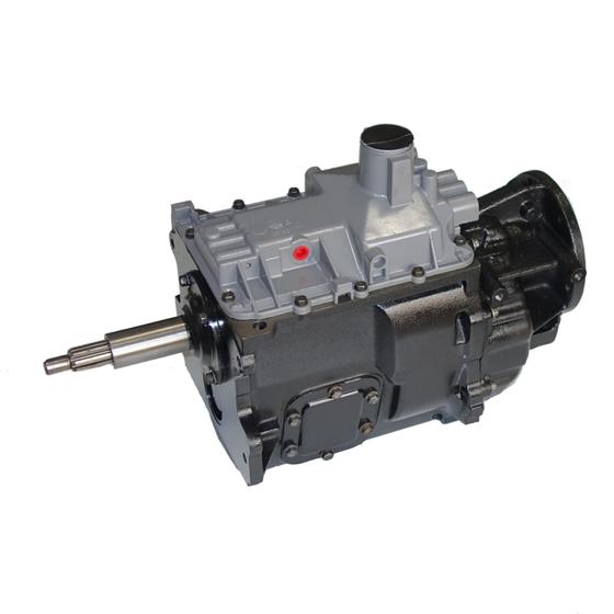 NV4500 Manual Transmission for Chrysler 94-'97 8 0L or Diesel, 4x4, 5 Speed  - Zumbrota Drivetrain