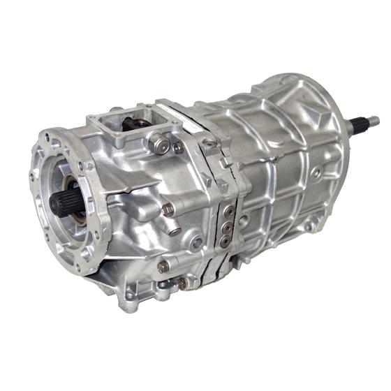 Ax15 Manual Transmission For Jeep 87- U0026 39 91 Cherokee  5 Speed - Zumbrota Drivetrain